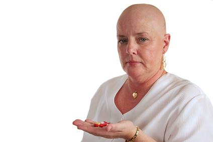 Рак не поддающийся химиотерапии